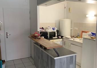 Location Appartement 2 pièces 32m² Le Havre (76600) - Photo 1