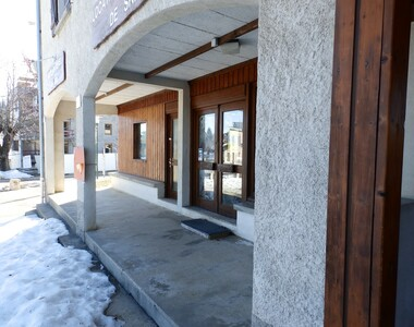 Vente Appartement 2 pièces 70m² Saint-Nizier-du-Moucherotte (38250) - photo