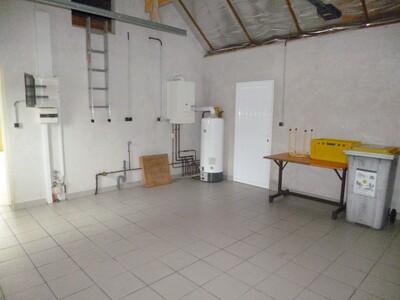 Location Maison 4 pièces 97m² Momas (64230) - Photo 18