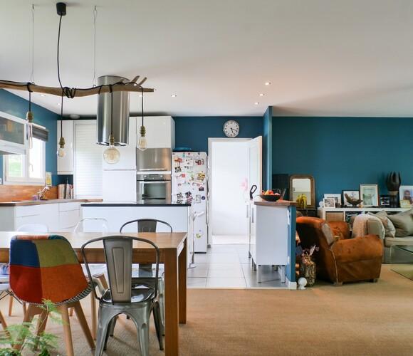 Sale House 5 rooms 110m² Montberon (31140) - photo