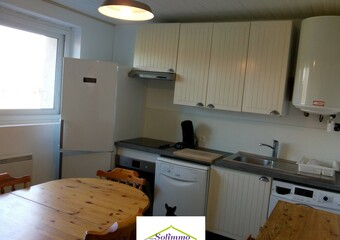 Location Appartement 2 pièces 35m² Le Pont-de-Beauvoisin (38480) - Photo 1