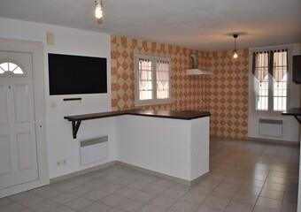 Location Appartement 2 pièces 44m² Bages (66670) - photo