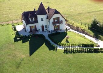 Vente Maison 7 pièces 185m² PROCHE DE VAUVILLERS - photo