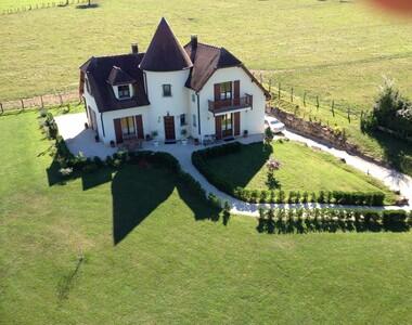 Sale House 7 rooms 185m² PROCHE DE VAUVILLERS - photo