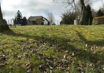 Vente Terrain 706m² Traubach-le-Haut (68210) - photo