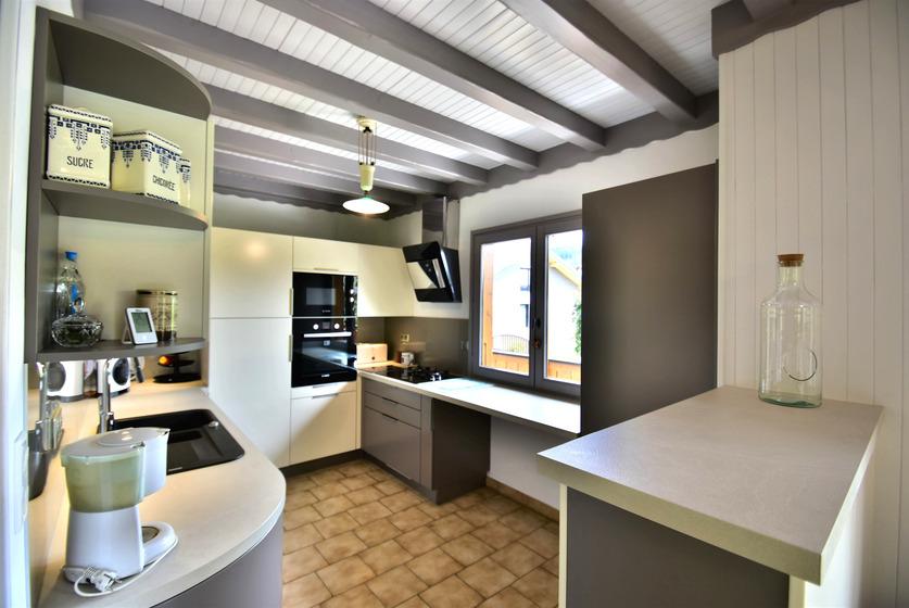 Vente Maison 5 pièces 140m² Boëge (74420) - photo