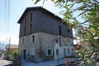 Vente Appartement 4 pièces 86m² Saint-Nazaire-les-Eymes (38330) - photo