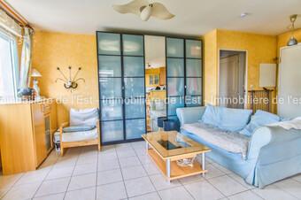 Vente Appartement 2 pièces 49m² Villeurbanne (69100) - Photo 1