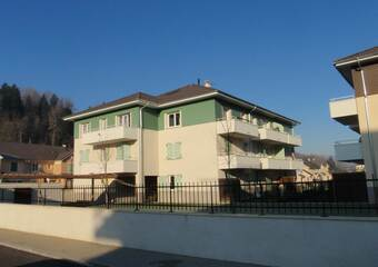 Location Appartement 2 pièces 45m² Rumilly (74150) - Photo 1