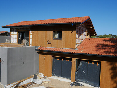 Vente Maison 5 pièces 150m² Moliets-et-Maa (40660) - photo