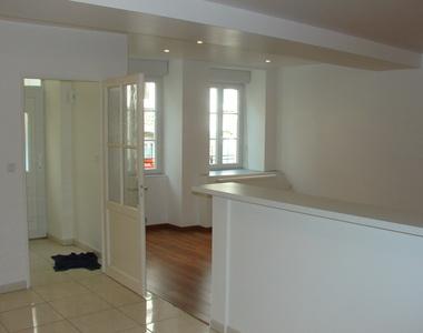 Location Maison 4 pièces 116m² Neufchâteau (88300) - photo