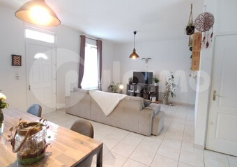 Vente Maison 6 pièces 85m² Divion (62460) - Photo 1