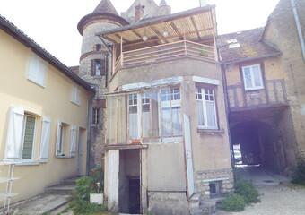 Vente Maison 4 pièces EGREVILLE - photo