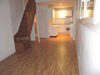 Location Appartement 3 pièces 62m² Grenoble (38100) - photo