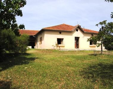 Vente Maison 10 pièces 200m² SAMATAN-LOMBEZ - photo