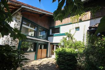 Vente Maison 6 pièces 175m² Saint-Vincent-de-Mercuze (38660) - photo
