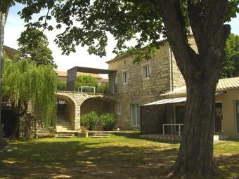 Vente Maison 20 pièces 515m² Les Vans (07140) - photo