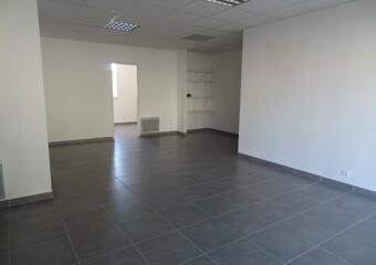 Vente Local commercial 60m² Montélimar (26200)