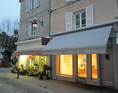 Location Local commercial 3 pièces 60m² Argenton-sur-Creuse (36200) - photo