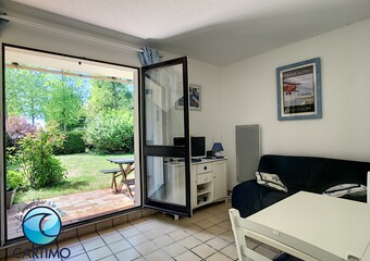 Vente Appartement 2 pièces 27m² Cabourg (14390) - photo