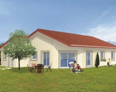 Vente Maison 4 pièces 91m² Voiron (38500) - photo