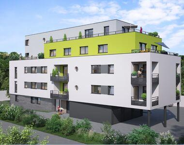 Vente Appartement 4 pièces 97m² Metz (57050) - photo