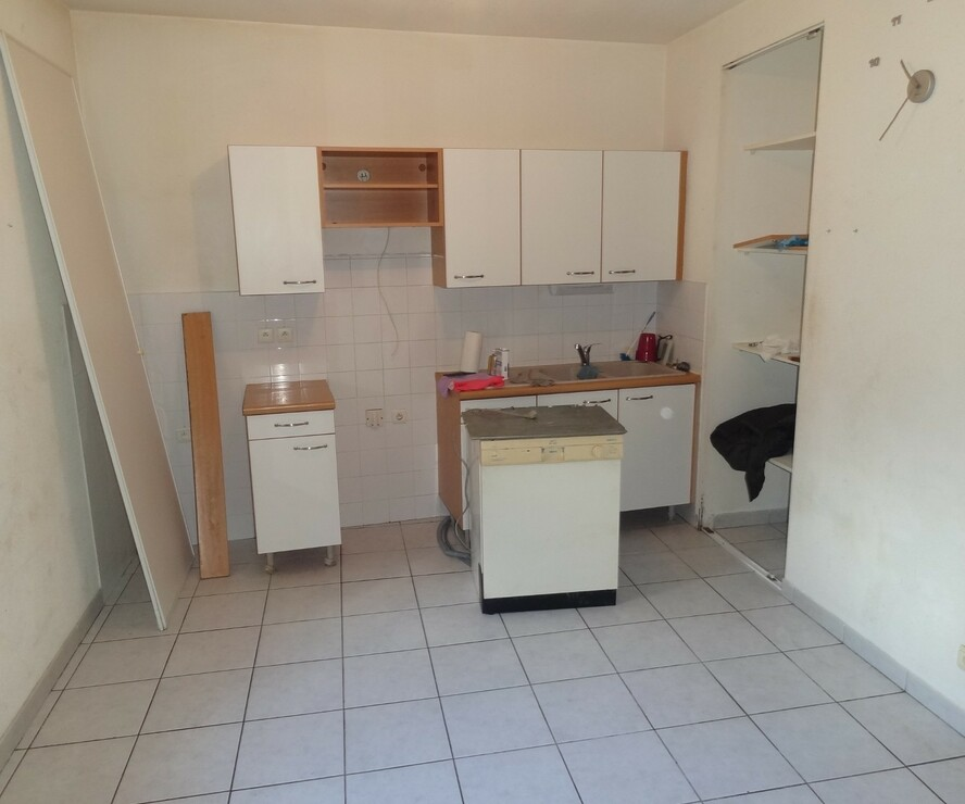 Vente Appartement 3 pièces 63m² Pia (66380) - photo