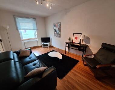 Renting Apartment 2 rooms 50m² Saint-Louis (68300) - photo