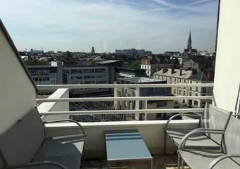 Location Appartement 3 pièces 97m² Nantes (44000) - Photo 1