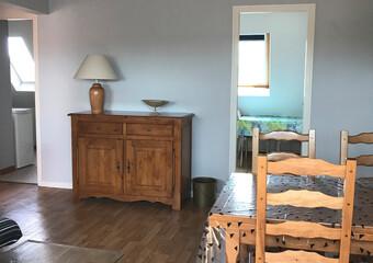 Location Appartement 2 pièces 35m² Luxeuil-les-Bains (70300) - photo