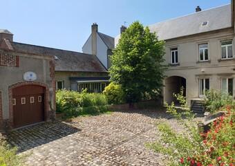 Vente Immeuble 17 pièces 579m² Montreuil (62170) - photo