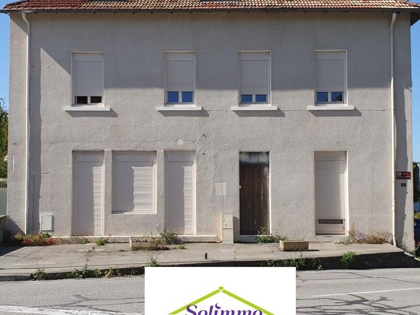 Vente Appartement 2 pièces 64m² Corbelin (38630) - photo