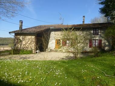 Vente Maison 6 pièces 130m² Eyzin-Pinet (38780) - photo