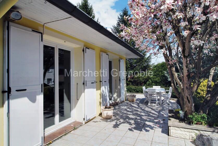 Vente Maison 4 pièces 120m² Murianette (38420) - photo