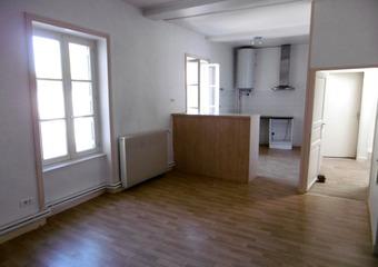 Location Appartement 2 pièces 58m² Lezoux (63190) - Photo 1