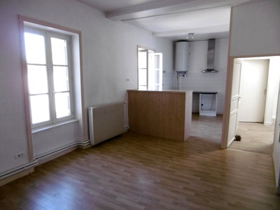 Location Appartement 2 pièces 57m² Lezoux (63190) - Photo 1