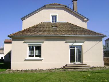 Vente Maison 9 pièces 200m² SAINT LOUP SUR SEMOUSE - photo