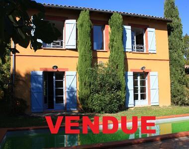Vente Maison 5 pièces 120m² Lombez (32220) - photo