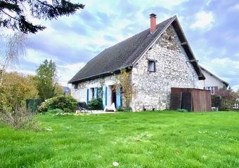 Vente Maison 6 pièces 130m² secteur NOVALAISE - Photo 1