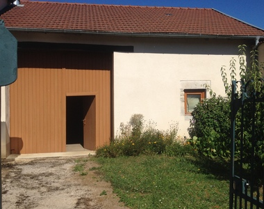 Vente Maison 6 pièces 100m² MAILLEY - photo