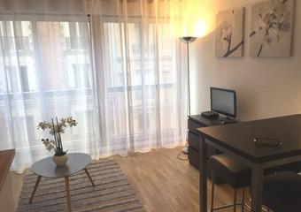Location Appartement 1 pièce 25m² Paris 18 (75018) - Photo 1