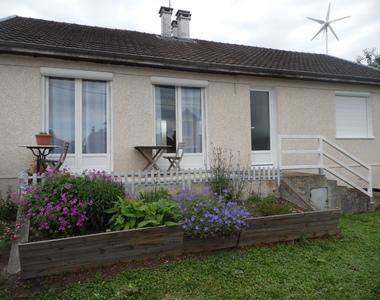 Vente Maison 4 pièces 78m² Cusset (03300) - photo