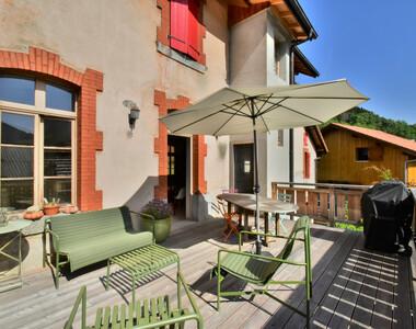 Vente Maison 6 pièces 150m² Habère-Poche (74420) - photo