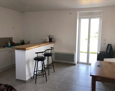 Location Appartement 2 pièces 45m² Saint-Paul-lès-Romans (26750) - photo