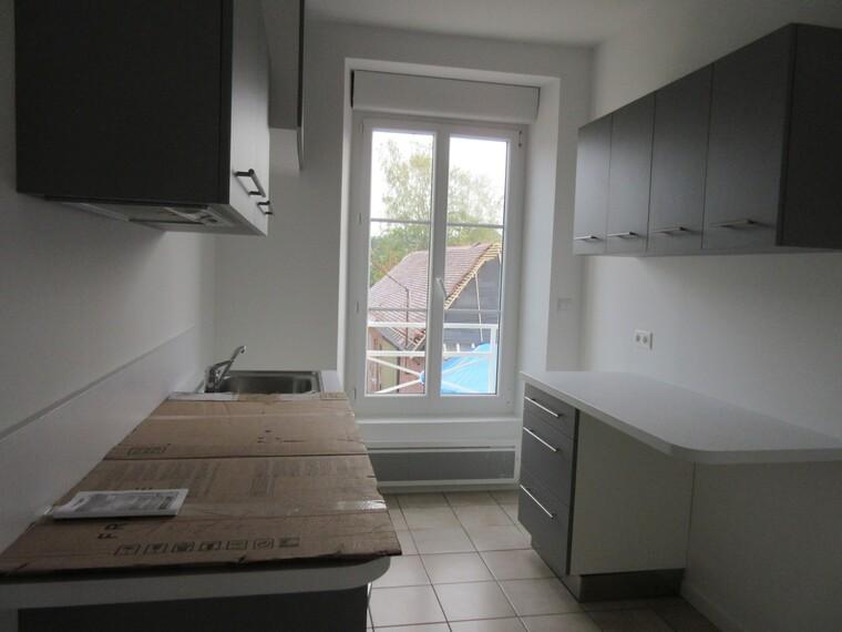 Location Appartement 2 pièces 46m² Pacy-sur-Eure (27120) - photo