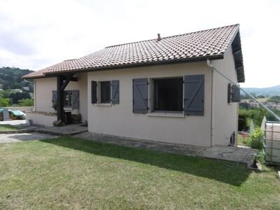 Vente Maison 189m² Saint-Maurice (63270) - Photo 32