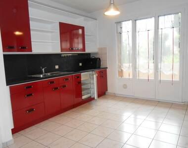 Location Appartement 2 pièces 56m² Grenoble (38100) - photo