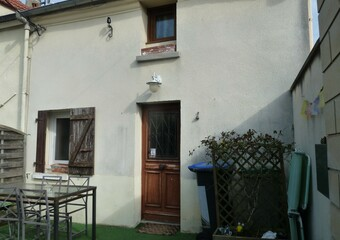Vente Maison 3 pièces 65m² Saint-Pathus (77178) - photo