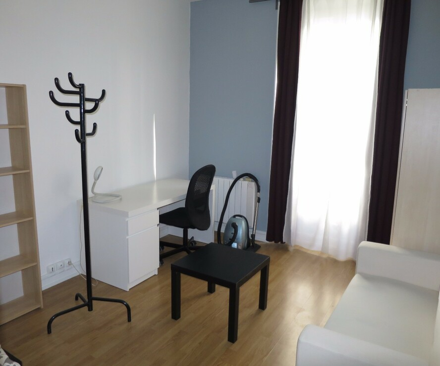 Location Appartement  Pices Grenoble