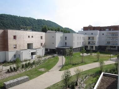Location Appartement 3 pièces 69m² Gières (38610) - photo